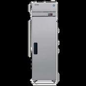 Hoshizaki RH1-SSE-FS One Section Professional Series Refrigerator - Hoshizaki
