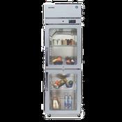 Hoshizaki RH1-SSE-HG One Section Professional Series Refrigerator - Hoshizaki