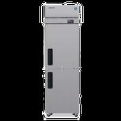 Hoshizaki RH1-SSE-HS One Section Professional Series Refrigerator - Hoshizaki