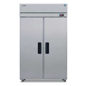 Hoshizaki RH2-SSE-FS Two Section Professional Series Refrigerator - Hoshizaki