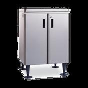 Hoshizaki SD-500 Equipment Stand For Icemaker/Dispensers - Hoshizaki
