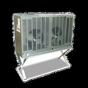 Hoshizaki URC-22F Remote Condenser with R-404A Refrigerant - Hoshizaki