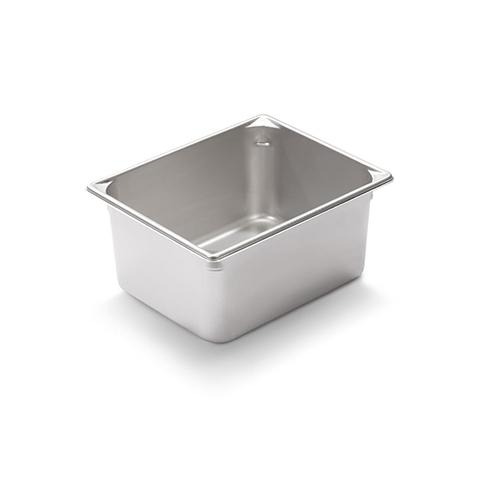 "Vollrath Super Pan V Fourth Size Food Pan, 6"" Deep, 30462 at Sears.com"