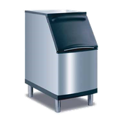 Manitowoc B-320 Ice Bin with Top-Hinged Front-Opening Door 210 Lb Ice Storage Capacity - Manitowoc Ice Machines