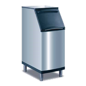 Manitowoc B-420 Ice Bin with Top-Hinged Front-Opening Door 310 Lb Ice Storage Capacity - Manitowoc Ice Machines