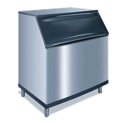Manitowoc B-970 Ice Bin with Top-Hinged Front-Opening Door 710 Lb Ice Storage Capacity - Manitowoc Ice Machines