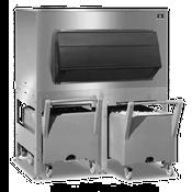 Manitowoc FC-1350 1350 Ice Bin & Cart System - Manitowoc Ice Machines