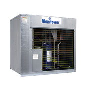 Manitowoc ICVD-0696 Condenser Unit Remote Air-Cooled - Manitowoc Ice Machines