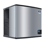 Manitowoc ID-0906A Indigo Series Ice Maker Cube-Style Air-Cooled - Cube Style Ice Machines