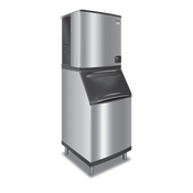 Manitowoc ID-1106W Indigo Series Ice Maker Cube-Style - Manitowoc Cube Style Ice Machines