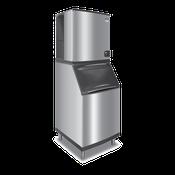 Manitowoc ID-1196N Indigo Series Ice Maker Cube-Style - Manitowoc Cube Style Ice Machines