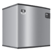 Manitowoc IY-2176C Quietqube Ice Maker Cube-Style - Manitowoc Cube Style Ice Machines