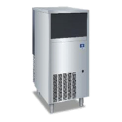 Manitowoc RF-0266A Ice Maker with Bin Flake-Style Air-Cooled - Manitowoc Ice Machines