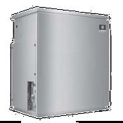 Manitowoc RFS-2378C Ice Maker Flake-Style - Manitowoc Ice Machines