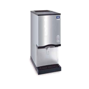 Manitowoc RNS-12A Ice Maker & Water Countertop Dispenser - Manitowoc Ice Machines