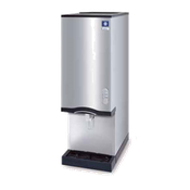 Manitowoc RNS-20A Ice Maker & Water Countertop Dispenser - Manitowoc Ice Machines