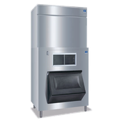 Manitowoc SY-3305W3HP Quadzilla Ice Maker Cube-Style - Manitowoc Cube Style Ice Machines