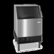 Manitowoc UD-0240W Neo Undercounter Ice Maker Cube-Style - Manitowoc Ice Machines