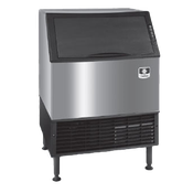 Manitowoc UD-0310A Neo Undercounter Ice Maker Cube-Style - Manitowoc Ice Machines