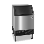 Manitowoc UR-0140A Neo Undercounter Full Cube Ice Machine - Manitowoc Cube Style Ice Machines