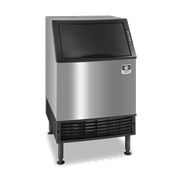 Manitowoc UY-0240W Neo Undercounter Ice Maker Cube-Style - Manitowoc Cube Style Ice Machines