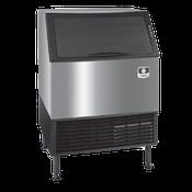 Manitowoc UY-0310W Neo Undercounter Ice Maker Cube-Style - Manitowoc Cube Style Ice Machines
