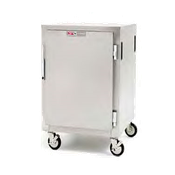 Metro C5U5-NF Non-Powered Insulated Half Ht Transport Cabinet - Insulated Half Size Holding Cabinets