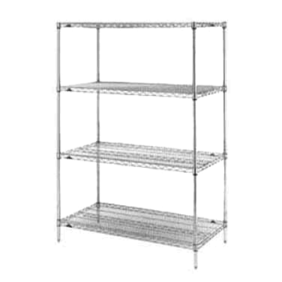 Metro 1854NC Super Erecta Shelf Wire