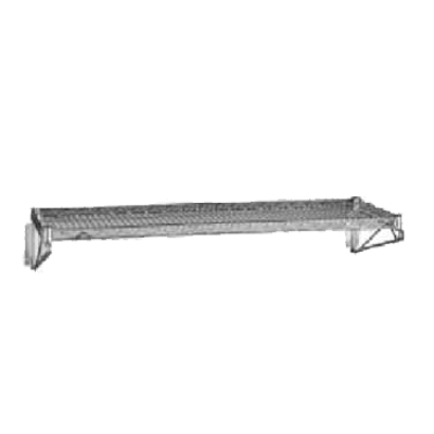 Metro 1WD18C Super Erecta Direct Wall Mount Single