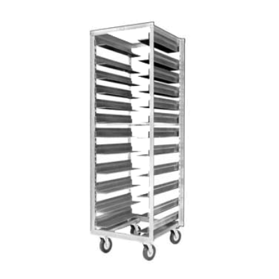 Metro A121 Mobile Tray Rack Extra Slides for RF78N Extra Pair Max.
