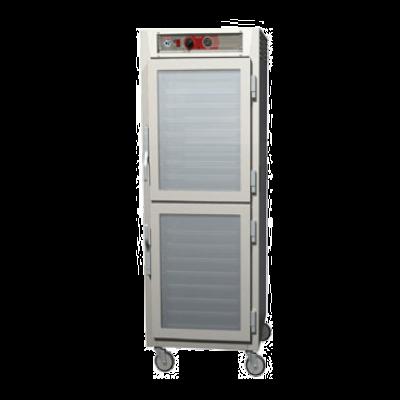 Metro C569L-SDC-U C5 6 Series Heated Holding Cabinet Mobile