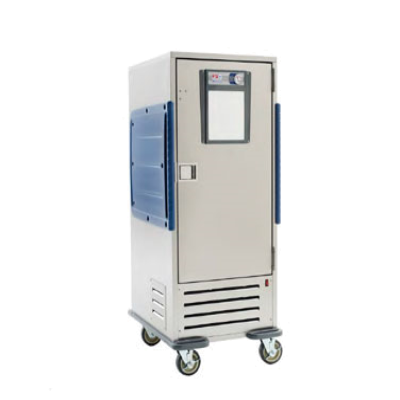 Metro C5R9-SL C5 R-Series Refrigeration Armour Heavy-Duty Insulated Mobile Refrigerator Full Height