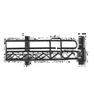 "Metro L14N-4K3 Super Erecta Shelf Ledge 14""W X 4""H"