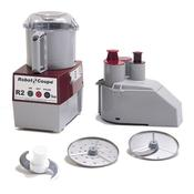 Robot Coupe R2N Continuous Feed Food Processor - Automatic Food Processors