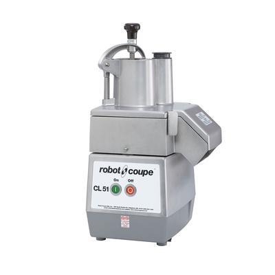 Robot Coupe CL51 Commercial Food Processor Vegetable Prep Attachment