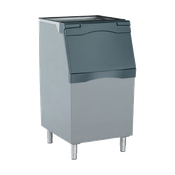 Scotsman 536 Lb Capacity Ice Bin - Ice Bins