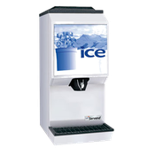 Servend M-90 Ice Dispenser - Ice Dispensers