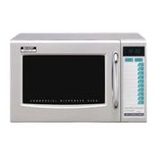Sharp R-21LTF Medium Duty Microwave - Sharp Medium Duty Microwaves