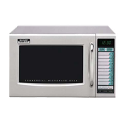 Sharp R-21LVF Medium Duty Microwave - Sharp Medium Duty Microwaves