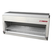 Southbend P24-CM Platinum Heavy Duty Cheesemelter Match - Finishing Ovens