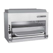 Southbend P48-NFR Platinum Compact Infrared Broiler Sectional Mount - Finishing Ovens