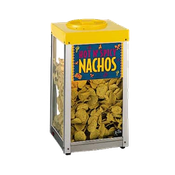 "Star 15NCPW 15"" Nacho Chip Merchandiser - Nacho Machines and Supplies"