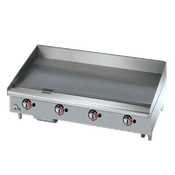 Star 636TSPD Star-Max Griddle - Countertop Gas Commercial Griddles
