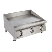 Star 836M Ultra-Max Griddle - Countertop Gas Commercial Griddles