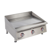 Star 836T Ultra-Max Griddle - Countertop Gas Commercial Griddles