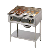 Star 848M Ultra-Max Griddle - Countertop Gas Commercial Griddles