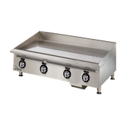 Star 848T Ultra-Max Griddle - Countertop Gas Commercial Griddles