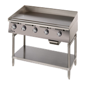 Star 860M Ultra-Max Griddle - Countertop Gas Commercial Griddles