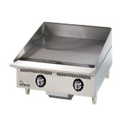 Star 860T Ultra-Max Griddle - Countertop Gas Commercial Griddles
