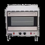 Holman CCOH-3 Convection Oven - Countertop Convection Ovens